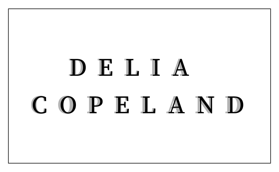 This image has an empty alt attribute; its file name is Copeland-Delia-Metal-Card-Back.jpg