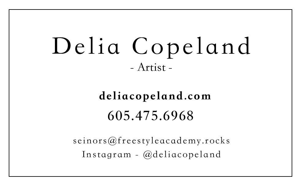 This image has an empty alt attribute; its file name is Copeland-Delia-Metal-Card-Front.jpg